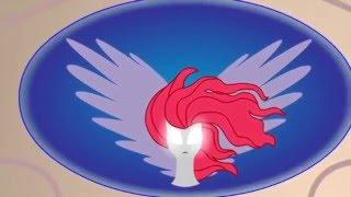 Полная История Всех Принцесс И Королев My Little Pony Анимация