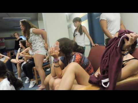 Concordia College 2016 - Battle of Sexes
