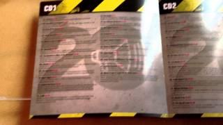 Самокат Розпакування - повна колекція відео і 20 років хардкору (серія 20YOH)