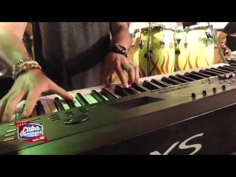 ♫♫La Reguetona - La Timba Criolla - Cuba Domingos 29/01/17