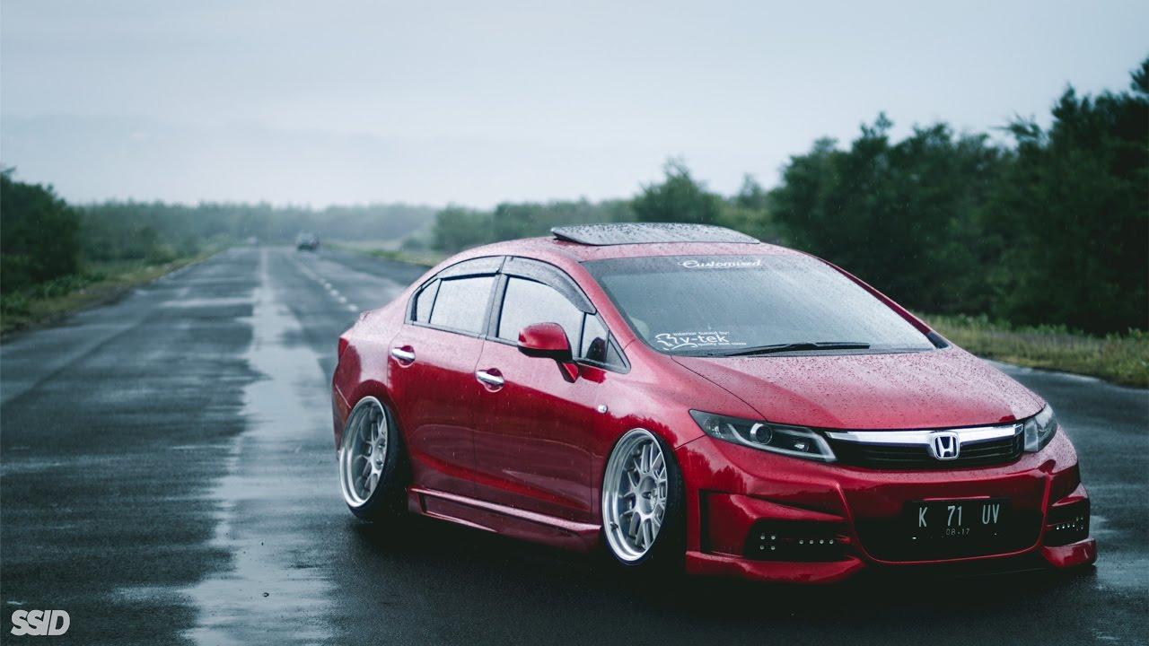 Honda Civic Custom >> Honda Civic Customized Jogja Ssid Media
