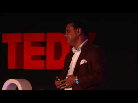 Connecting a billion minds | Shafi Ahmed | TEDxGoodenoughCollege