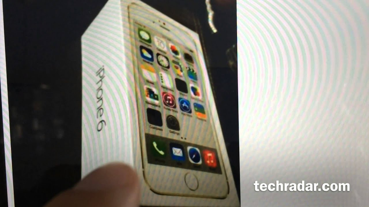 iphone 5s gold leak. iphone 6 in retail box leaked - i think it\u0027s fake here is why youtube iphone 5s gold leak