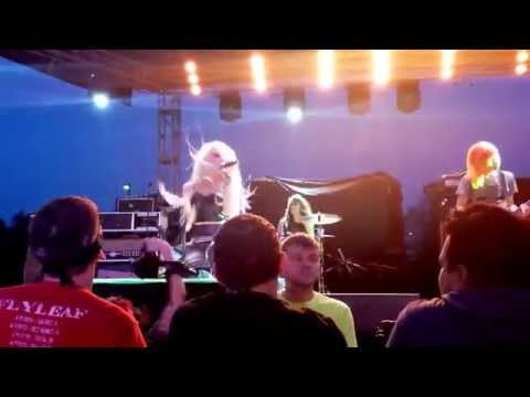 Diamante   Bite Your Kiss Live at the Gas Monkey Bar and Grill