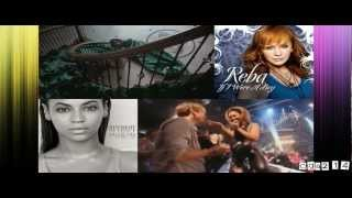 Reba McEntire featuring Beyonce - If I Were A Boy