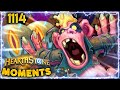 THE FIRST EVER DOUBLE LETHAL Hearthstone Daily Moments Ep 1114 mp3