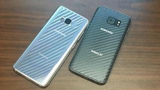 Samsung Galaxy S8 VS Samsung Galaxy S7