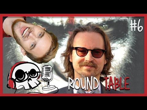 Matt Reeves, Pewdiepie fallout, Samurai Jack - JustSomeNerds #6