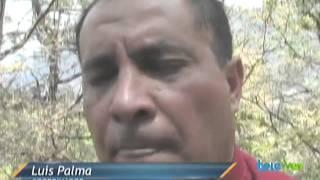 Noticieros Televisa Veracruz - Nevo en el pico de Orizaba
