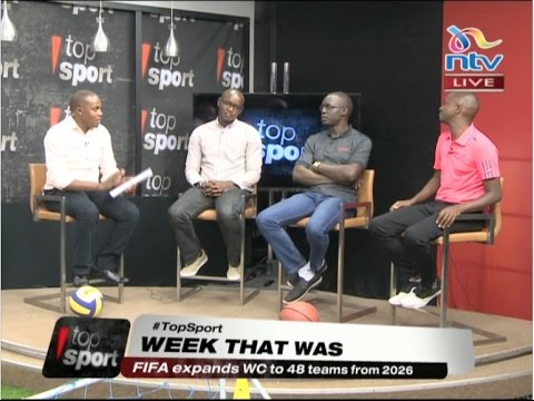 Football in Kenya and across the continent in 2017 - TopSport