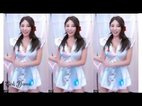 Dance Girls #77 (智媛 Fancam(BGM:Ma Baby - Bobby Moon))