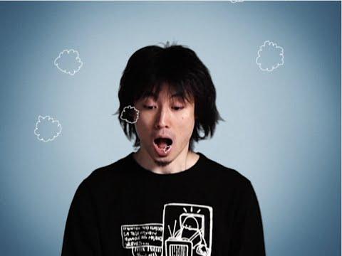 syrup16g - ex.人間(MV)