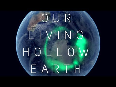 ✅ Our Living Hollow Earth !!! (THIS WILL CHANGE YOUR LIFE FOREVER)