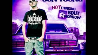 Not Thinking Bout 2morrow (Slowed) - Jon Young