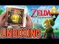 default - Nintendo Selects: The Legend of Zelda: A Link Between Worlds - 3DS