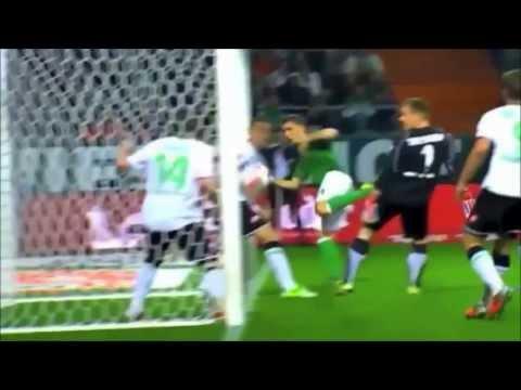 Kevin De Bruyne - Goals and Skills