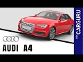 Audi A4 TDi, CARGURU, ?????? ???, Engine, Exterior, Interior, Average, Price & All Details.