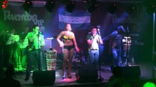 """Los Silver Star """"Mix de Cumbias"""" En Vivo (La Rumba Vip)"""