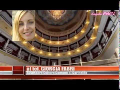 Notizie Senigallia WebTv del 18-03-15