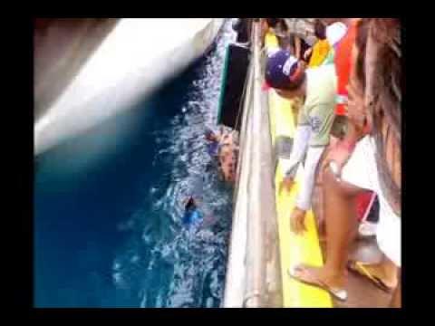 Tuvalu Rescue Team