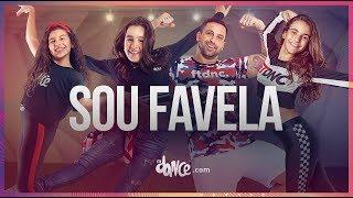 Baixar Sou Favela - Ruanzinho | FitDance Teen & Kids (Coreografía) Dance Video