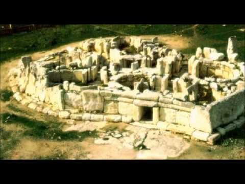 The World's Oldest Structures - Malta