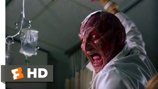Wes Craven's New Nightmare (1995) - Dr. Freddy Scene (6/10) | Movieclips