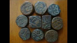Indian Ancient Coins