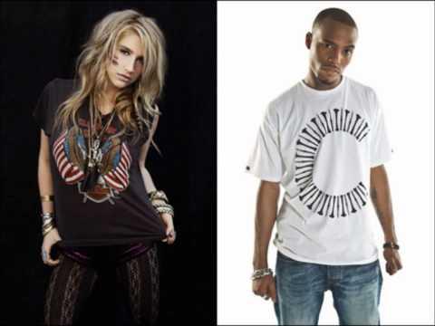 B O B ft Kesha   Blow Remix HQ