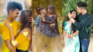 "Cute ""ROMANTIC TIKTOK COUPLE😘❤GOALS"" 