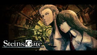 Steins;Gate Spoiler-Free Review (PC JAST-USA)