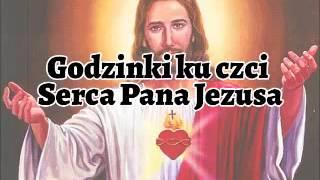 Godzinki ku czci SERCA PANA JEZUSA