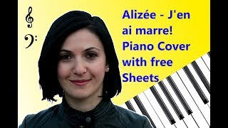 Alizée - J