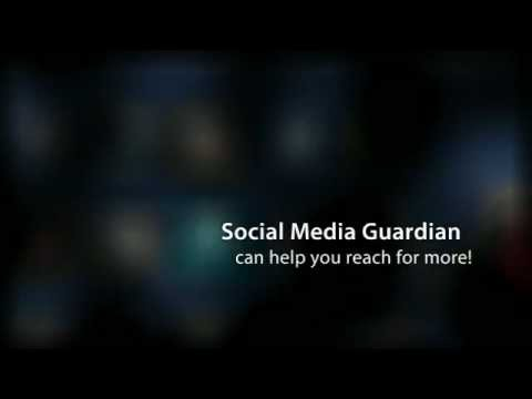 Reach for More with Social Media Guardian