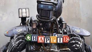 Чаппи - Русский трейлер