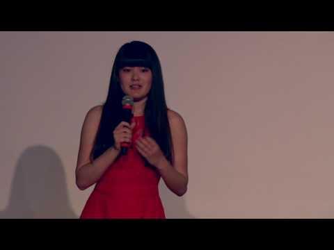 The Power of Music | Umi Garrett | TEDxHarkerSchool