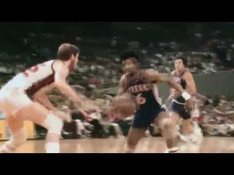 NBA Legends Mix (Legend: The Score) [HD]