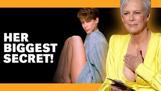 Jamie Lee Curtis Then and Now
