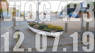 The Pevensey Bay Beach Introduction | VLOG 423 | 12.07.19