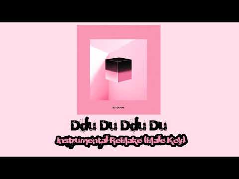 blackpink---ddu-du-ddu-du-(male-key---instrumental-remake-by.-ado)