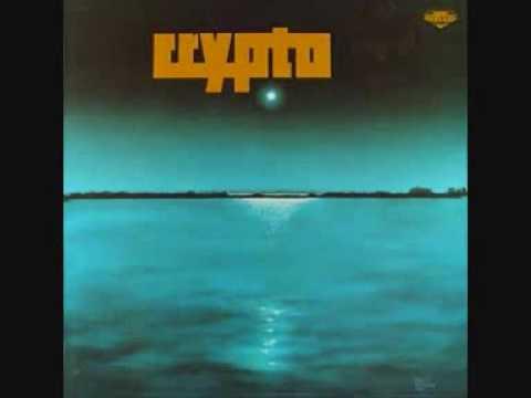 Crypto - Ribatejo. Rare Dutch fusion 1975.