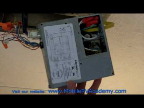 RV Air Conditioner Servicing with Terry Cooper - YouTubeYouTube
