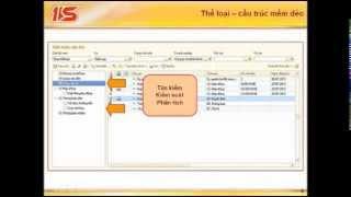 Giới thiệu tính năng phần mềm 1C:Quản lý văn bản (ECM)