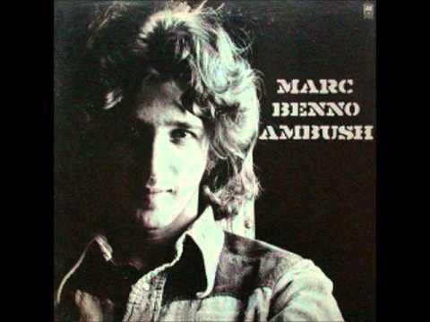 Marc Benno - Hall Street Jive