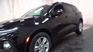 2019 Chevrolet Blazer Des Plains, Niles, Glenview, Chicago, Elk Grove, IL B26163