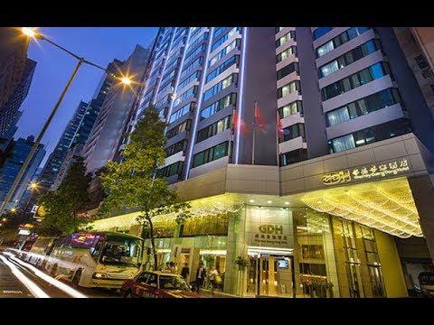 Wharney Guang Dong Hotel | Hong Kong