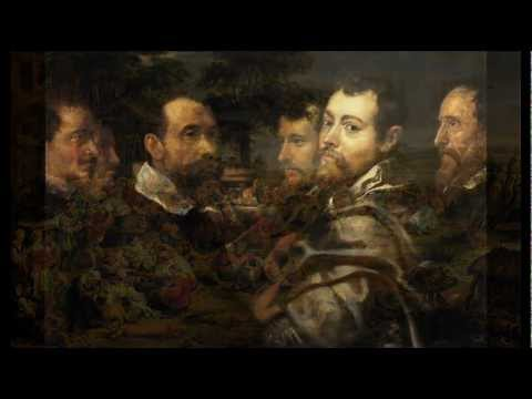 FOLÍAS - Gaspar Sanz (1640 - 1710)