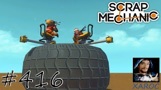 "Video Scrap Mechanic ""Zuschaueraufnahme: Lenux und seine verrückten Fahrzeuge!"" #416 🐶 deutsch / german download MP3, 3GP, MP4, WEBM, AVI, FLV Desember 2017"