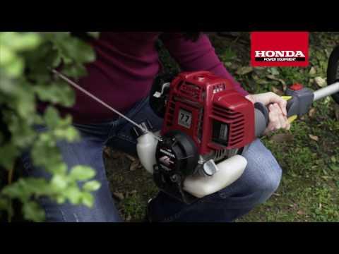 Honda Power Equipment VersaTool
