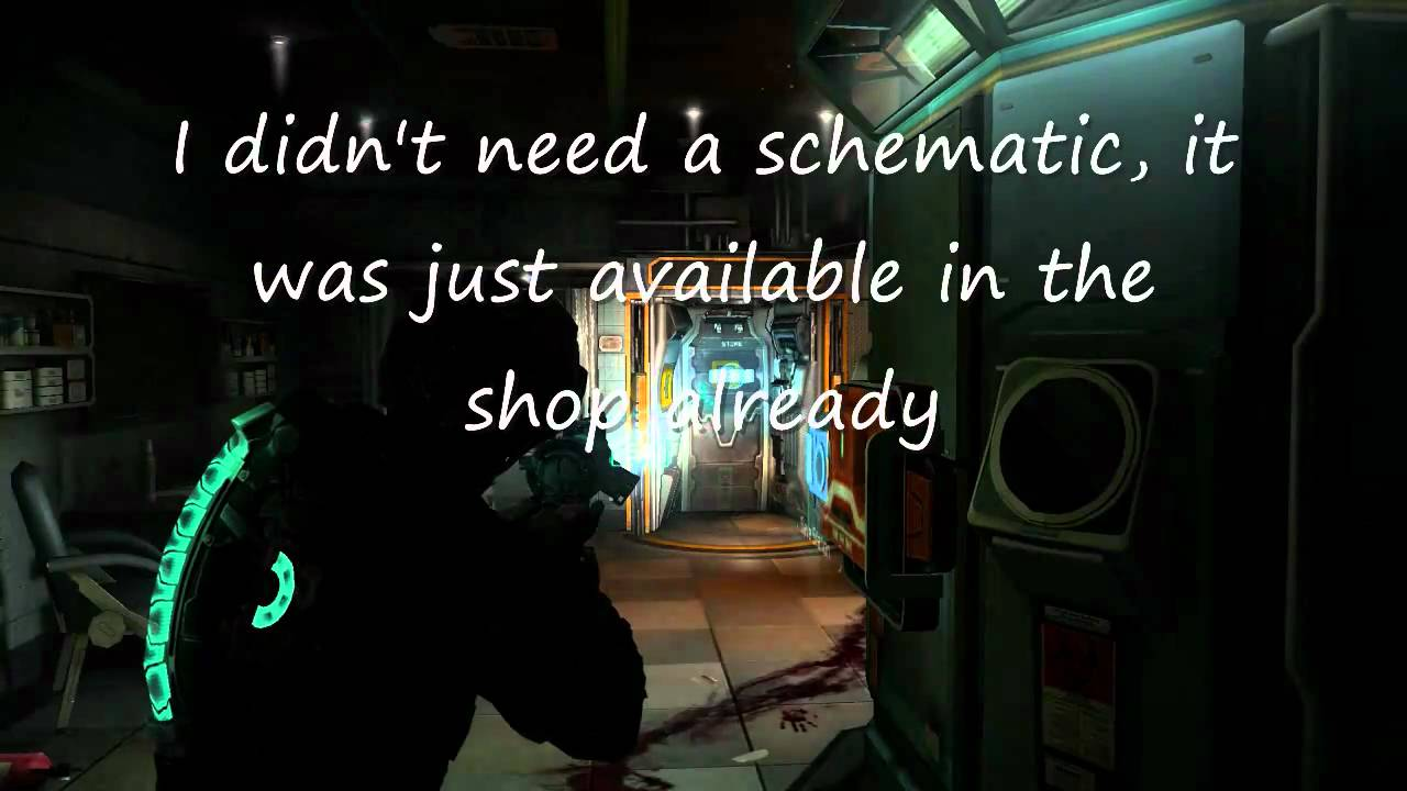 Dead Space 2 Elite Suit Glitch? on